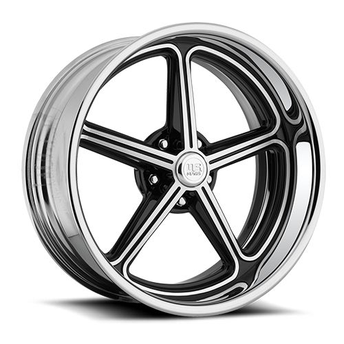 Cobra - U419 - MHT Wheels Inc.