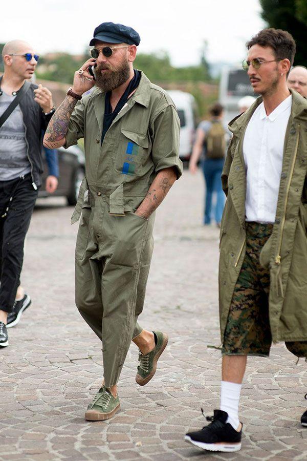 2016-06-26のファッションスナップ。着用アイテム・キーワードはPitti Uomo(ピッティ・ウォモ)90, サングラス, スニーカー, ハンチング・キャスケット,Pitti Uomo(ピッティ・ウォモ)etc. 理想の着こなし・コーディネートがきっとここに。| No:150198