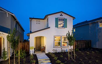Take a virtual tour of our Grove Collection, townhome style condos at East Garrison in Monterey County!