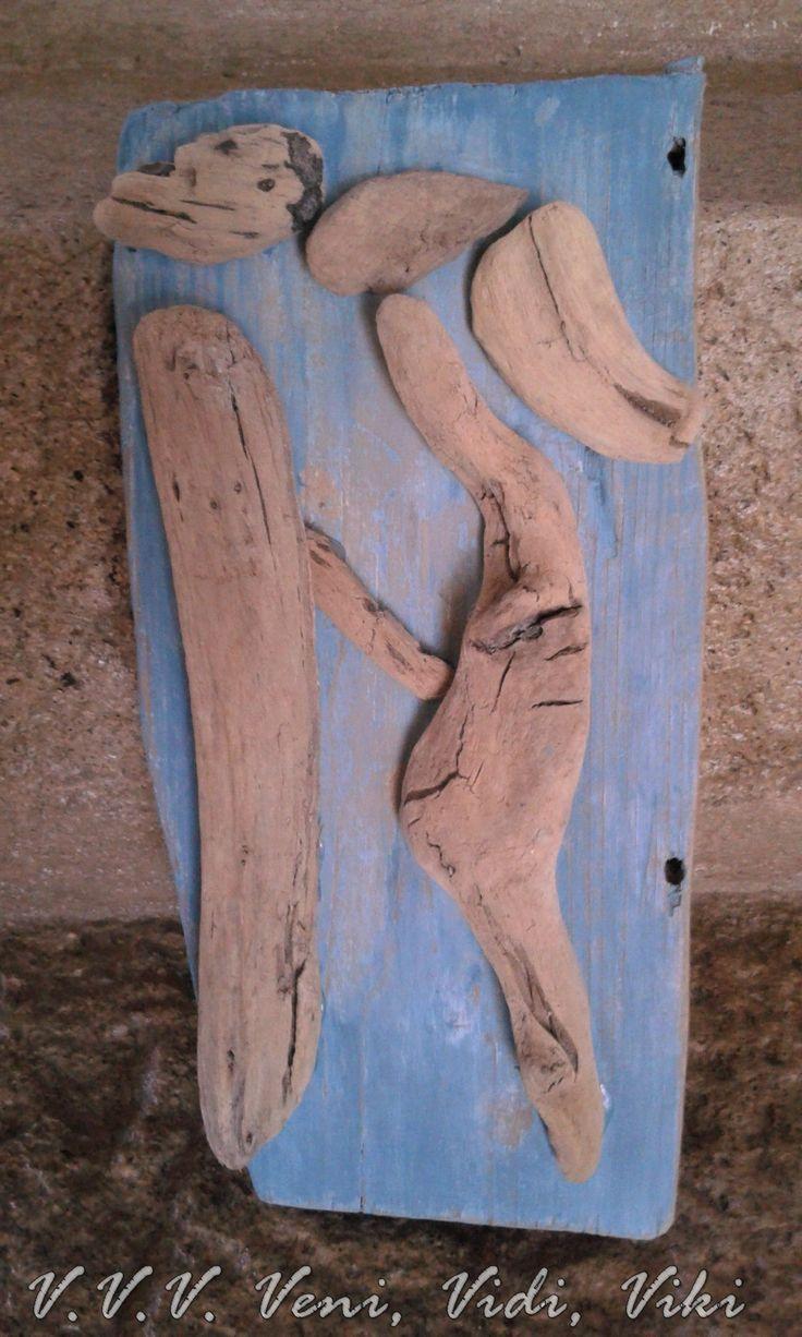 Prosperity- seaside wood