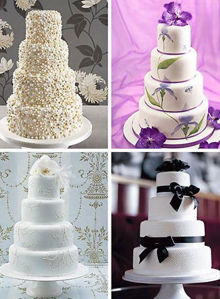 Mich Turner Wedding Cake Little Venice Company