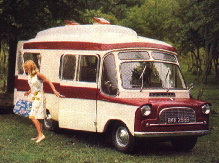 84 best images about camping cars oldies on pinterest. Black Bedroom Furniture Sets. Home Design Ideas