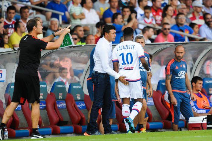 Lyon se fait piéger ! - Débrief et NOTES des joueurs (Lyon 1-2 Rennes) - Football - MAXIFOOT