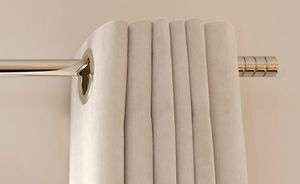 lovehome.co.uk: How to make eyelet curtains