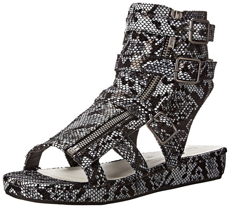 Michael Antonio Women's Darla SNK Gladiator Sandal ** See this great image  : Gladiator sandals