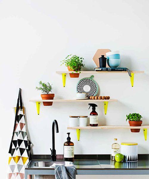 2048 best Einrichtung images on Pinterest Home decor ideas - küchenmöbel neu streichen