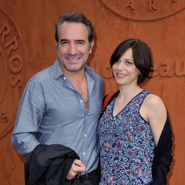 Nathalie Péchalat : voyeurisme, malveillance, être en couple avec Jean Dujardin, un défi quotidien