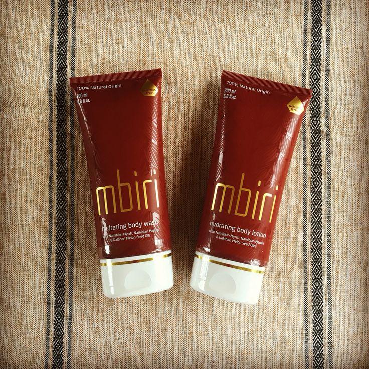 All the nourishment your skin needs in one tube! #naturalskincare #namibianmyrrh #nourish #moisturize