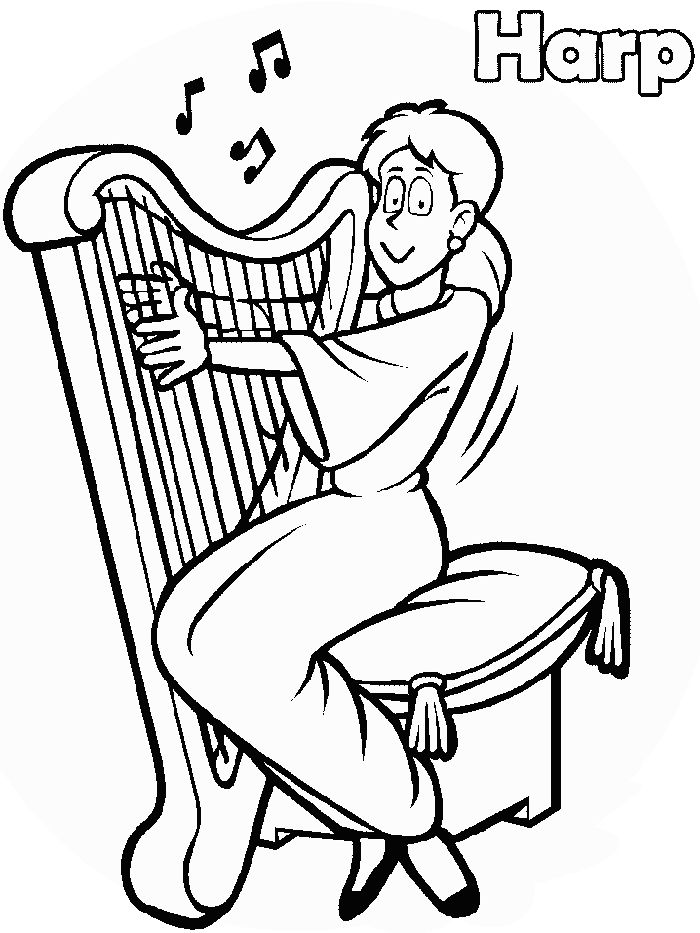 find this pin and more on mo kleurplaten muziek free printable music coloring pages