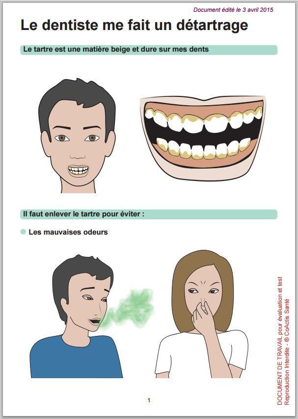 Limpieza bucal - Documentos de comunicación aumentativa y alternativa para la salud, cuidados y hospitalización.