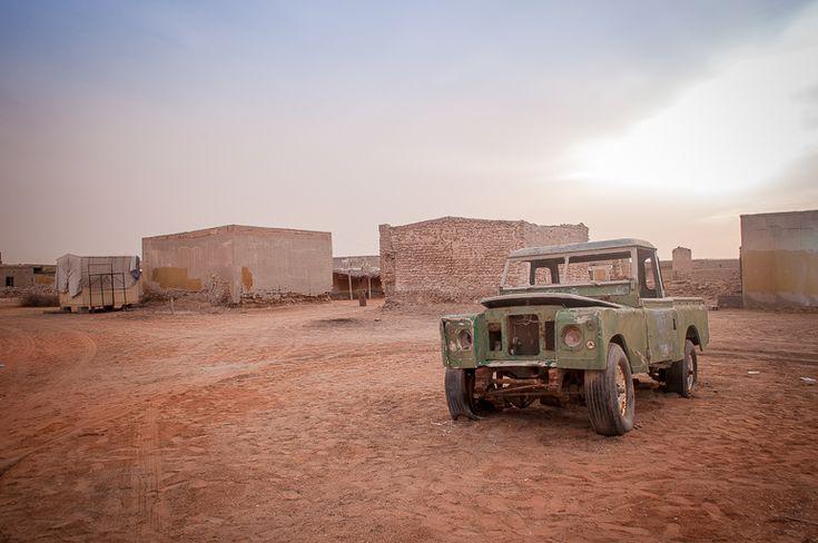Places to go in Ras Al Khaimah for a luxury break