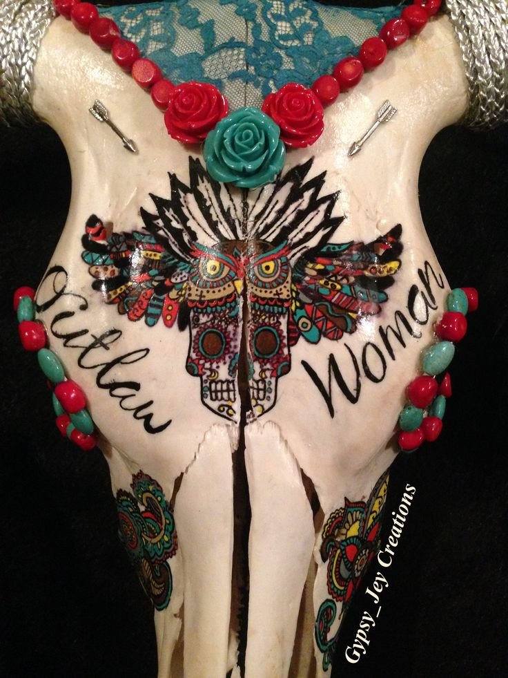 189 best bling and rockin skull images on pinterest for Tattoo parlors in anchorage