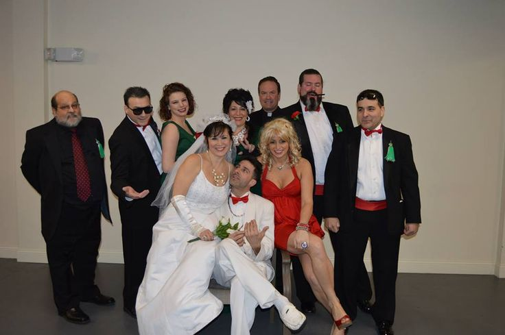 Find This Pin And More On Italian Wedding Comedy Show By Berkshirehillsc