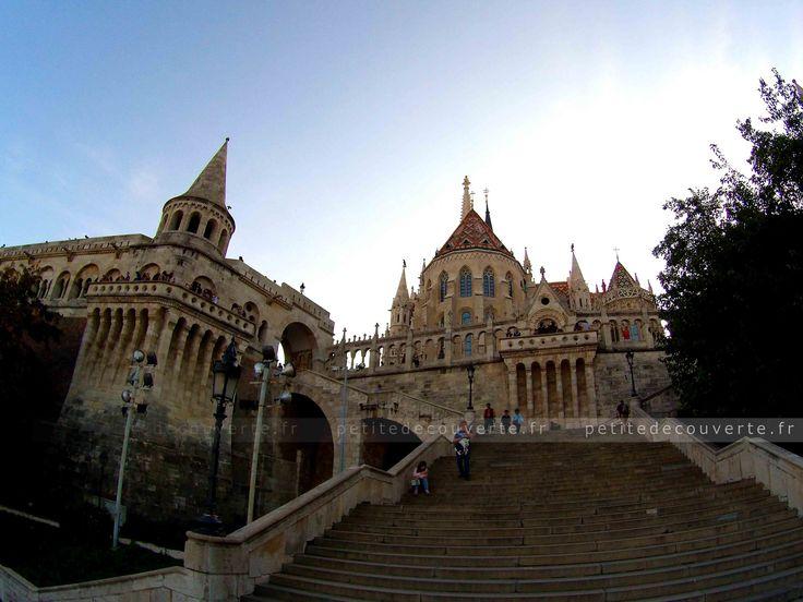 • Plaza Alameda de   #budapest#bastiondespecheurs#buda#hongrie#halaszbastya#petitedecouverte#travel   ♡ Encore plus de découvertes et de voyages sur www.petitedecouverte.fr
