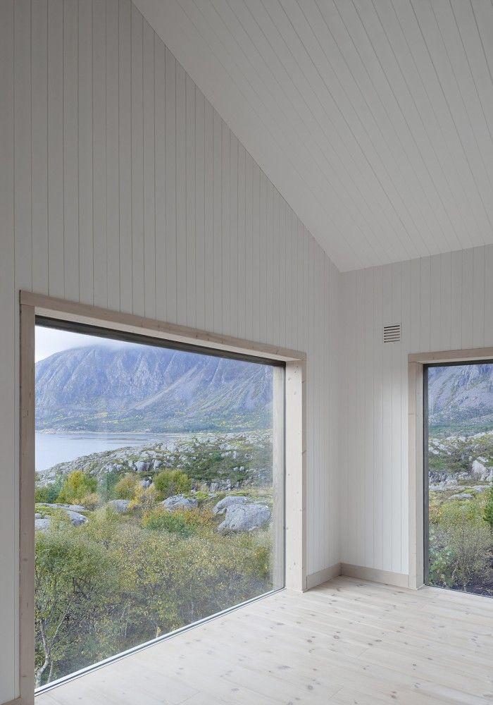 "Vega Cottage by Kolman Boye Architects ""Architects: Kolman Boye Architects"" 2012"