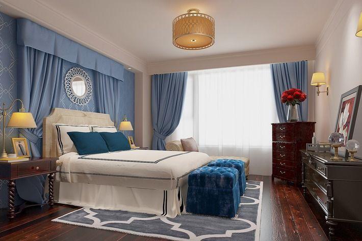 Дизайн-проект – Спальня - Изысканная спальня - Недвижимость Mail.Ru