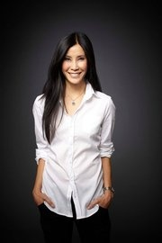 Lisa Ling is an incredible woman. A journalists and activists of civil and human rights. I hope to someday meet her