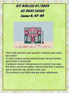 SPAZIO EDUCARE: 27 Kit biblici per l'Educazione Religiosa!