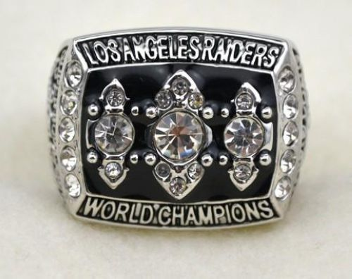 nfl jerseys wholesale NFL Oakland Raiders World Champions Silver Ring_2 Broncos Jake Butt 80 jersey Bears Brian Urlacher jersey