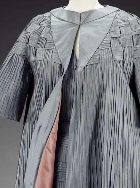 Dress and coat | Hartnell, Norman | 1958