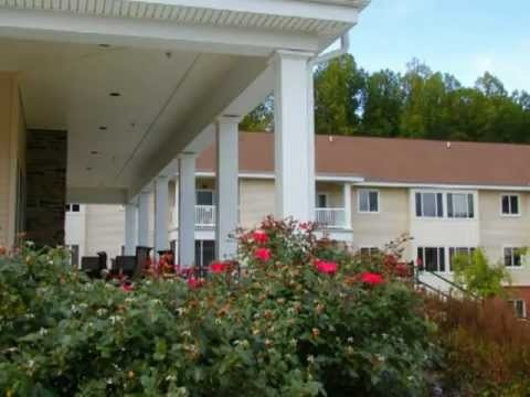 Augsburg Lutheran Home and Village is a faith-based continuing care retirement community in Baltimore County.