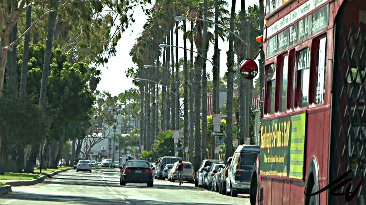 Love Long Beach CA  -  YouTube