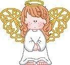 Los angeles, los amigos preferidos de los niños más pequeños, le llaman la atención sus alas, su bondad...los pueden ver volando a su alrede...