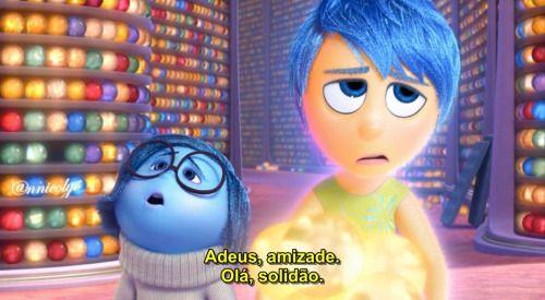 Inside Out - Divertida Mente (2015)