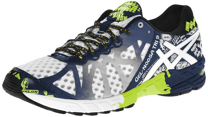 Top 10 best men's running shoe reviews