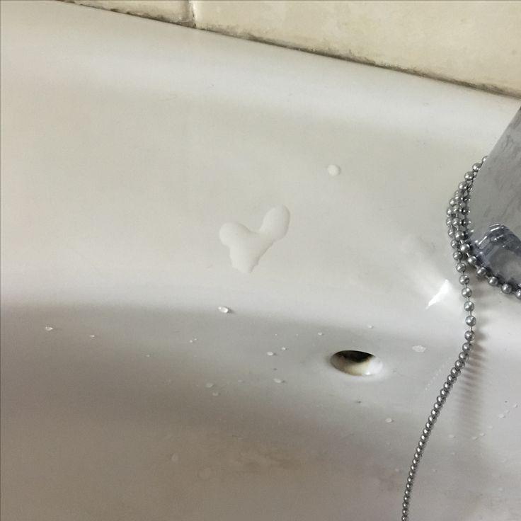 ... on basins.