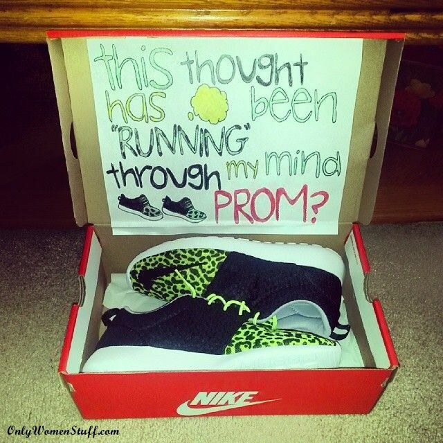 30+ Creative Prom Proposal Ideas For Guys