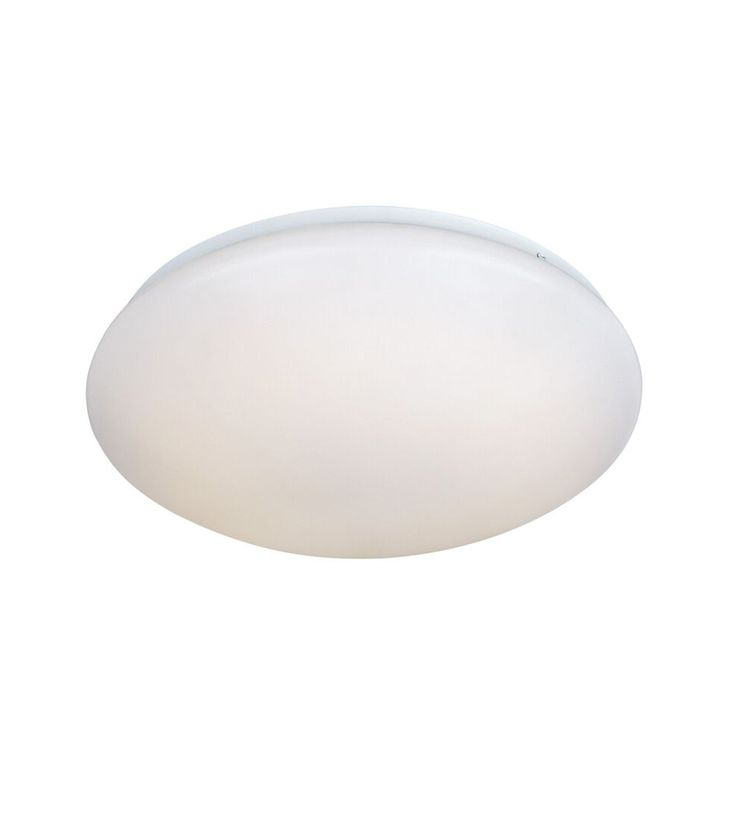 Plain LED 34cm plafond