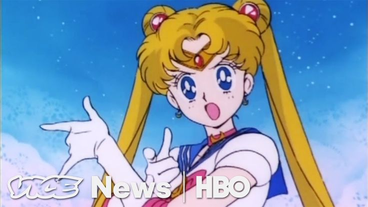 from VICE News:Japan Is Hoping Sailor Moon Can Fix Its Syphilis Problem (HBO)