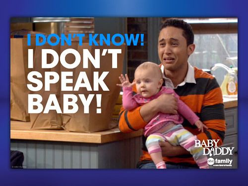 Baby Daddy- funniest new show ever!!!
