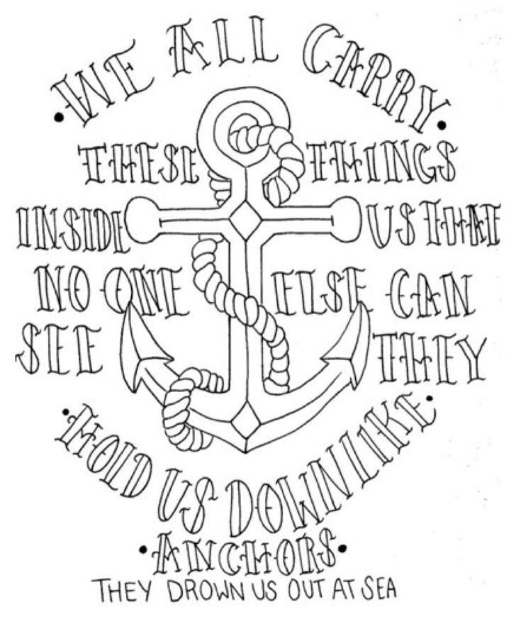 fd876261ed7ddf420902c3543e1ffc9e lyric drawings lyric art 64 best images about colouring on pinterest disney, hold on and on all time low coloring pages