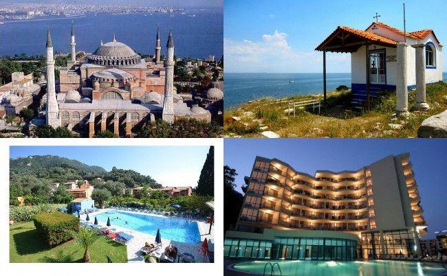 Oferte Turistice Externe de Paste 2014 prin Cupoane de Reducere