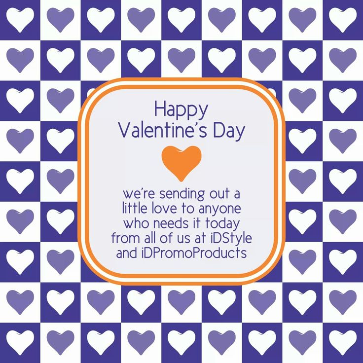 Happy Valentine's Day everyone. <3  We're sending out a little love to anyone who needs it today from all of us at iDStyle and iDPromoProducts.  <3  www.iDStyle.com & www.iDPromoProducts.com