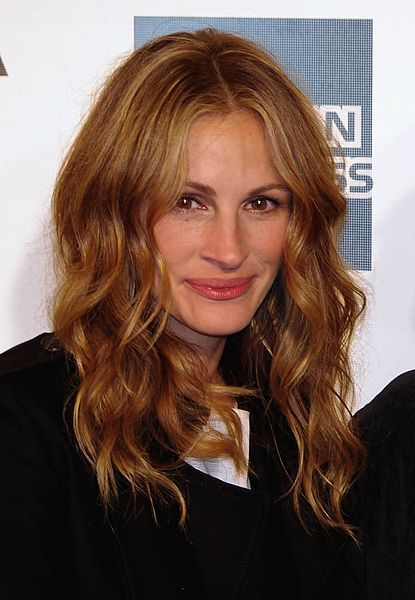 Happy birthday, Julia Roberts! Today the actress turns 48. What's your favorite Julia Roberts movie?