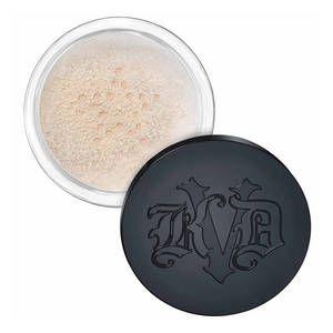 Kat Von D - Lock-it Setting Powder - Poudre libre translucide