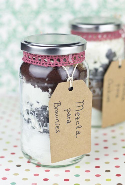 Las 25 mejores ideas sobre recuerdos de regalo con vela for Regalos navidenos caseros