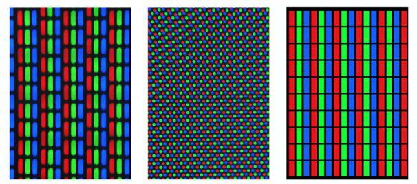 D'source Course - Digital Typography Two - Understanding Digital Type - Screen Types