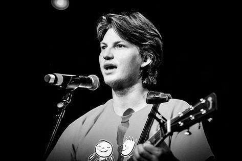 Reed Robertson leaves West Monroe for Nashville to pursue a music career - BelleNews.com