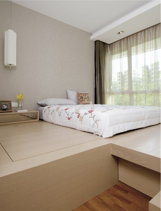 Raised Floor To Separate Rooms : Best raised floor storage images on pinterest