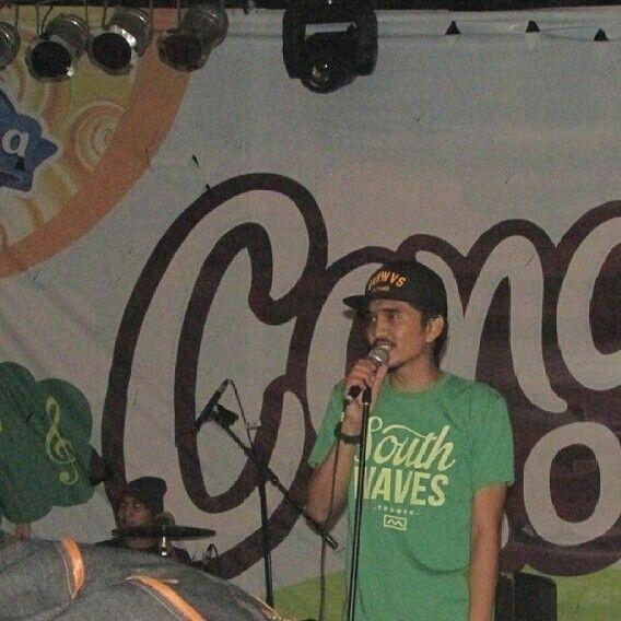 Duta at Jakclot summer fest 2014