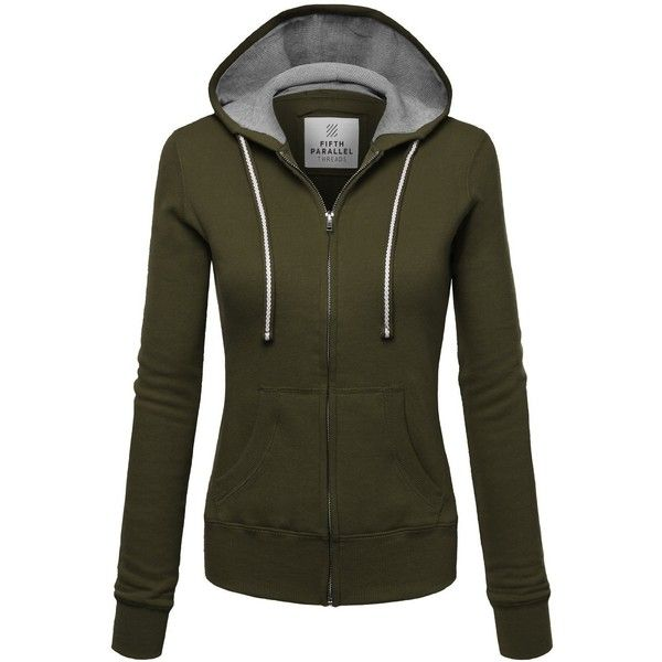 17 mejores ideas sobre Brown Zip Up Hoodies en Pinterest | Tops ...