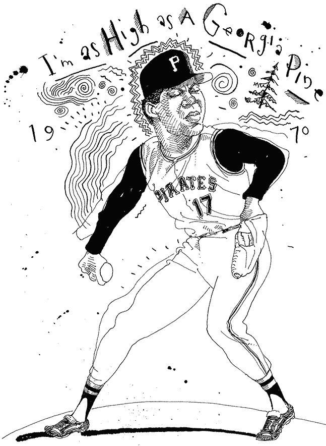 OTL: The Long, Strange Trip of Dock Ellis - MLB - ESPN