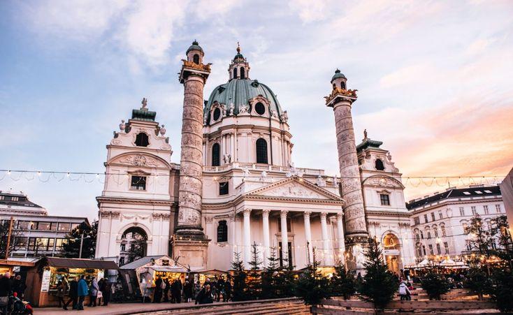 Sehenswürdigkeiten in Wien: Unsere Insider-Tipps fürs Sightseeing