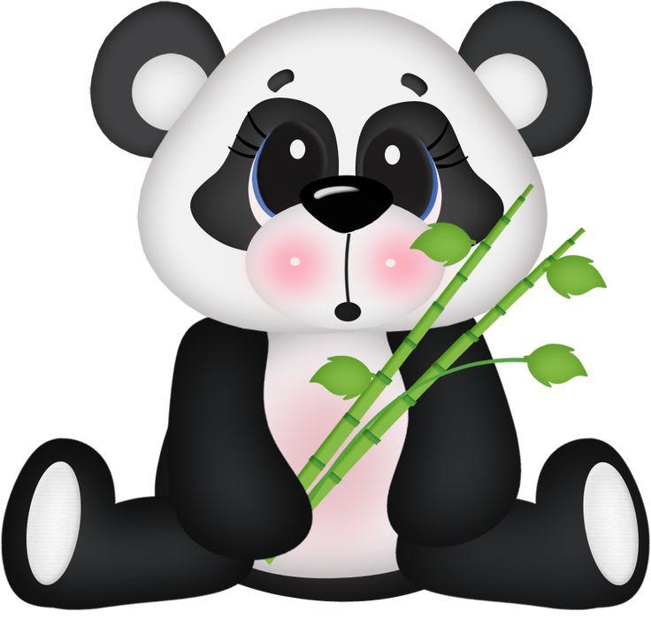 153 mejores im genes sobre panditas en pinterest behance for Andy panda jardin de infantes