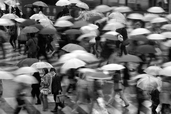 Welcome to this new section.    *Photo taken in the busiest pedestrian crossing in the world: Shibuya, Tokyo.    *The photos in this section are