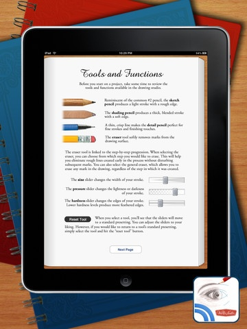 Download the Newly Released and Upgraded Walter Foster Learn to Draw!     World-class Art Instruction at your fingertips – the world of Walter Foster.    ★★★ Featured in the Top 25 Best Apps of All Time at MacWorld's Appolooza!